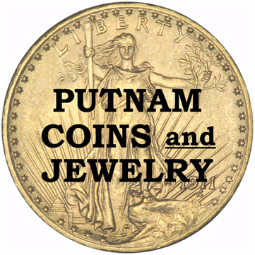 Putnam Coins and Jewelry